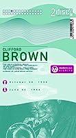 MODERN JAZZ ARCHIVE - BROWN SPEAKS / JOY SPRING (IMPORT)