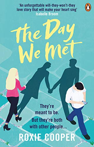 The Day We Met: The emotional page-turning epic love story of 2020 (English Edition)