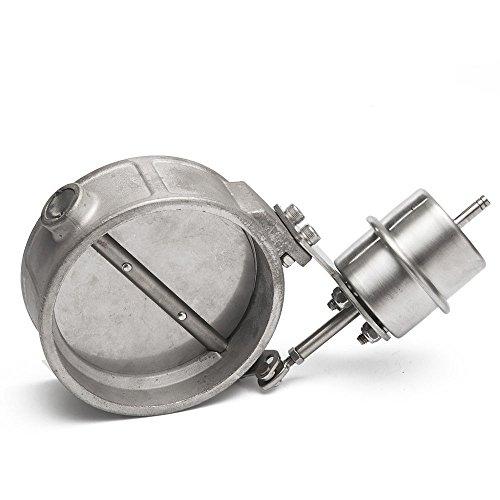 EPMAN Tk-cut102-cl-boost Boost activée d'échappement Découpe/Dump 102 mm près Style pression : environ 1 Barre