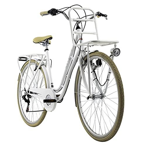 KS Cycling Cityfahrrad 28