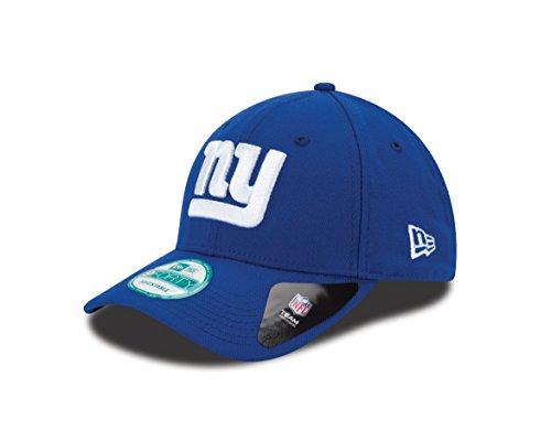 New Era Herren Kappe 9Forty New York Giants, Blau, OSFA, 10517875