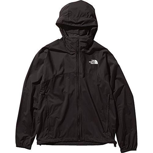 [ザ・ノース・フェイス] ジャケット スワローテイルフーディ メンズ ブラック 日本 M (日本サイズM相当)