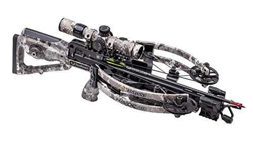 TenPoint Havoc RS440 Veil Alpine Crossbow Package