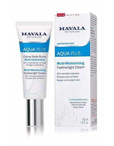 Mavala Aqua Plus Multi-Hydratisierende Ultraleichte Creme