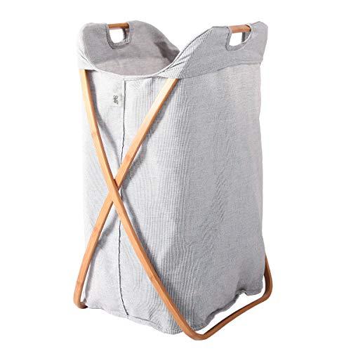 GUDEE ランドリーバスケット 折りたたみ 大容量 布 取っ手付き GudeeLife Butterfly-Laundry hamper