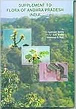 Supplement to Flora of Andhra Pradesh India