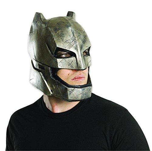 Máscara para adultos Batman vs Superman - Batman Blindado