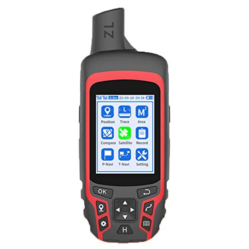Best Review Of Camping Equipment SuppliesLocator GPS Outdoor Handheld Unit With Beidou and GPS dual ...