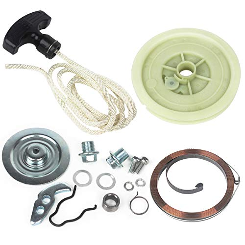 Wingsmoto Heavy Duty Recoil Pull Starter Repair Kit Replacement for Sportsman 500 1996 1997 1998 1999 2000 2002 2003 2004 2005 2011