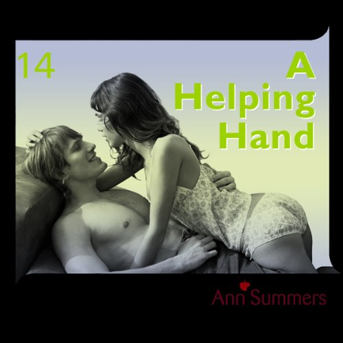 A Helping Hand audiobook cover art