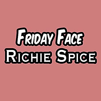 Friday Face