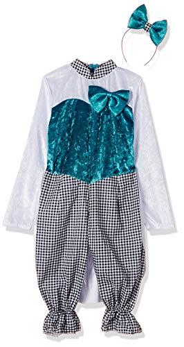 disfraz prime Disfraz Mima antoniellla, Multicolor, estandar (limitsport 8421796427062)