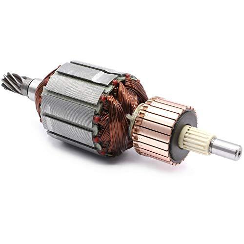 Anker Rotor Motor passend für Hilti Meißelhammer Bohrhammer TE72, TE60