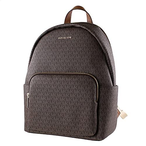 Michael Kors Large Backpack Rucksack 35F0GERB7B Braun
