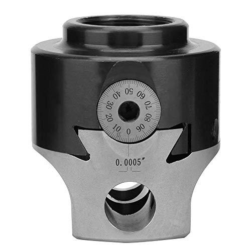 3/4 '' boorkop, Britse F1 frees boorkop Nauwkeurigheid 0,005 voor meerdere doeleinden gebruikt in freesmachine of bewerkingscentrum
