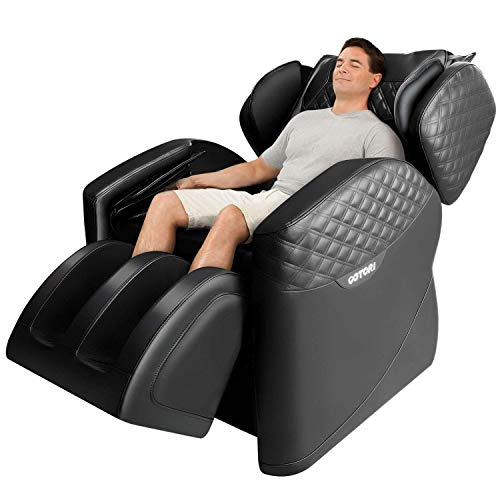 OOTORI 2020 New Massage Chair, Zero Gravity & Shiatsu Function Chair, Full Body...