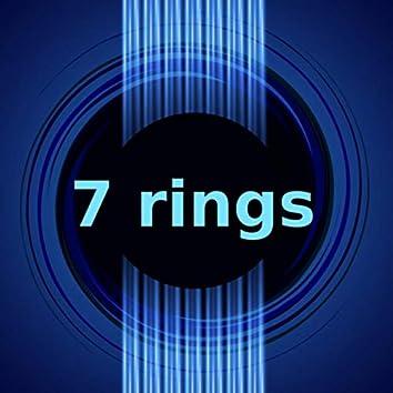 7 rings (Guitar Version)