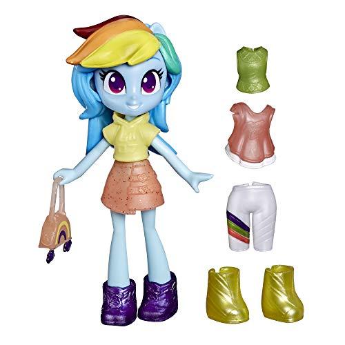 My Little Pony MLP Eg Rainbow Dash
