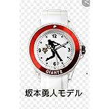 坂本勇人 プレーヤーズウォッチ ジャイアンツ 腕時計
