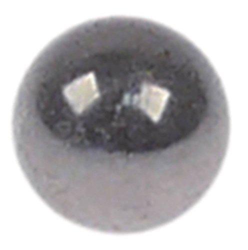Eureka kogel voor koffiemolen MYTHOS-220-EUREKA gehard ø 6 mm staal