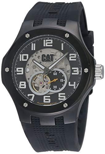 Reloj Caterpillar Navigo Automatic para Hombres 44mm