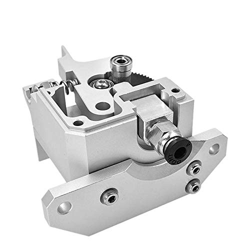 Fltaheroo Replacement Parts for 3D Printer All Metal Upgraded Extruder 1.75mm for Artillery Prusa I3 MK2