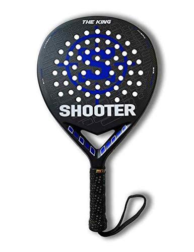 Shooter padel The King, Pala de Padel Profesional