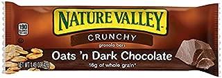 Nature Valley Crunchy Granola Bars Oats 'n Dark Chocolate 18ct