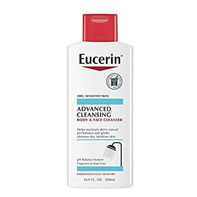Eucerin Advanced Cleansing Body