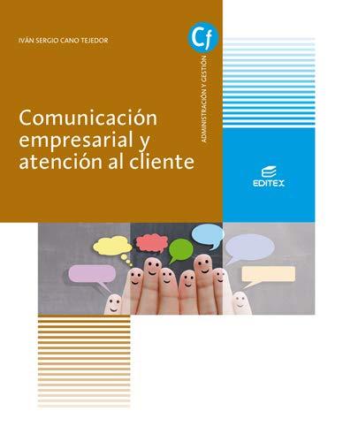 Comunicación empresarial y atención al cliente (Ciclos