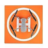 PGYTECH Drone Landing Pad, Tapis D'atterrissage Pliable pour DJI Mavic Mini / Mavic air 2