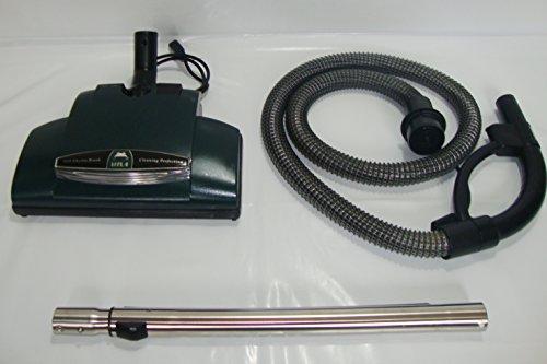 hyla Aspirapolvere EBK elettrico spazzole Set 340L anche per hyla NST e N, Tubo e tubo