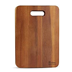 AIDEA Acacia Wood Cutting Board For Kitchen Chopping Board