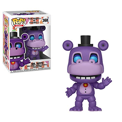 Funko - Five Nights At FreddyS Pizza Simulator Estatua, Multicolor, estandar, 32061