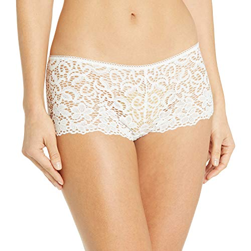 DKNY Classic Lace Cheeky Panties voor dames