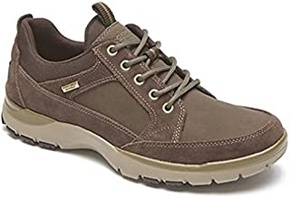 Rockport Men's Waterproof Active Casual Lace Up Kingstin Blucher Shoes