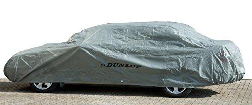 DUNLOP fahrzeugabdeckung plein garage universel xXL-dimensions : 534 x 178 x 120 cm