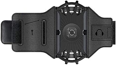 Online limited product Huante Running Phone Holder Rotatab 360 Cash special price Armband Detachable