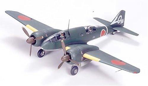 Tamiya 61092 - Mitsubishi Ki-46 3 Typ 100