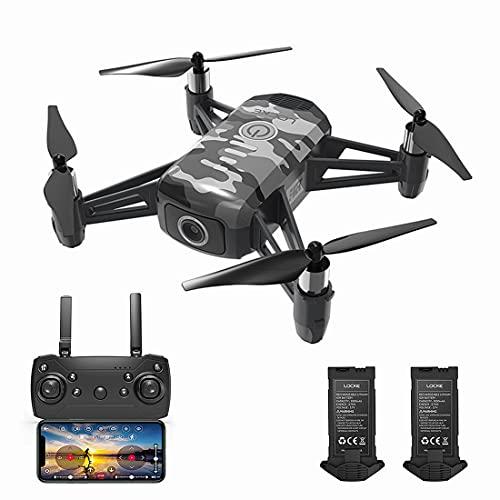 XIAOKEKE Drohne Für Kinder Mit Kamera...