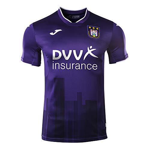 RSC Anderlecht Home Shirt Adults 20/21 SR