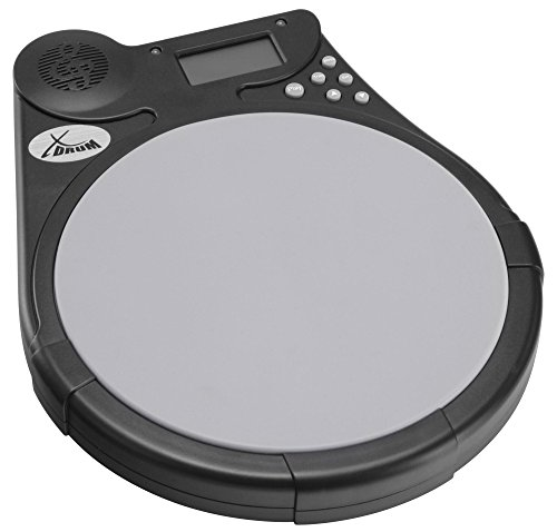 XDrum DT-950 Drum Trainer Rhythm Coach