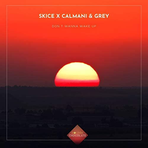 Skice & Calmani & Grey