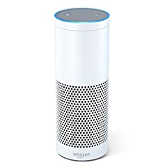 Plays all your music from Amazon Music, Spotify, Pandora, iHeartRadio, TuneIn, and more using just your voice Call or message anyone hands-free with your Echo device. Also, instantly connect to other Echo devices in your home using just your voice. F...
