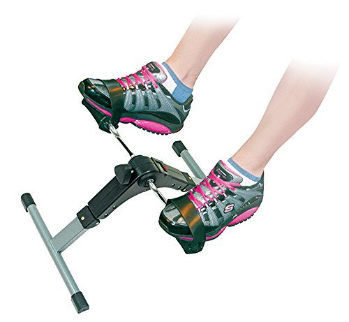 Aidapt Pedal Exerciser with Digital Displ