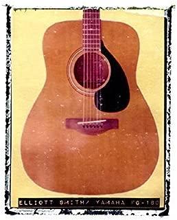 Best elliott smith acoustic guitar Reviews