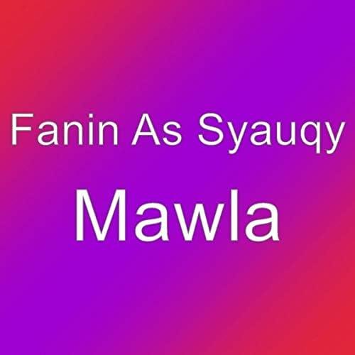 Fanin As Syauqy