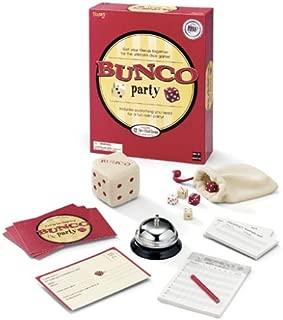 Bunco Party in Box