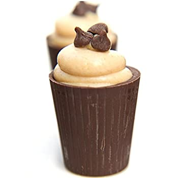 Best chocolate cups for desserts Reviews