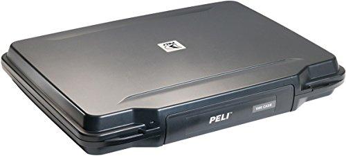 Peli 1095 Hardback Case with Foam - Black